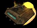 Development Update 7# - Command Centre Showcase Video