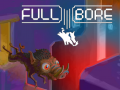 Full Bore featured on IndieGameStand