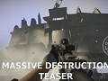 [DLG] No Heroes - Massive Destruction Teaser