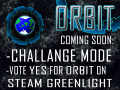 Challenge Mode coming to Orbit