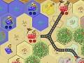 Retaliation - Path of War update 0.94