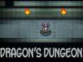 Dragon's dungeon - card game