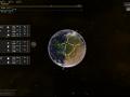 Interplanetary Alpha