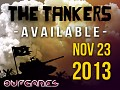 TheTankers is on the way :)