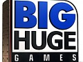 Big Huge Games rights up for auction