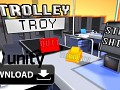 Trolley Troy v1.0 Release