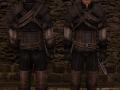 New armor model