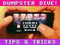 Dumpster Dive! Tips & Tricks