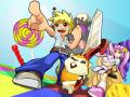Candy Sugar Kingdom game update