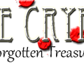 """THE CRYPTS..forgotten Treasures"" Update Game Engine"