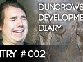 "Entry #002 - Duncrows Development Diary [HD] - ""Copyright and The Rotten Garden"""