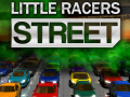Little Racers STREET featured on IndieGameStand