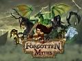 Forgotten Myths flavor text challenge!
