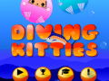Diving Kitties is out in stores!