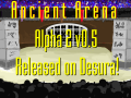 Ancient Arena Released on Desura!
