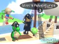 Wiwi's Adventures 3 is now available on Desura!