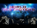 World Destroyers Story Mode Lets Play