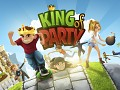 King of Party Available