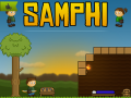 Samphi is on Greenlight and I need your votes!