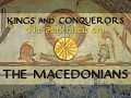 Faction Preview: The Macedonians (Part 1)
