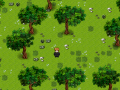 Testing Forest Generation
