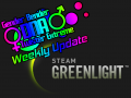 Weekly Update 36, Lynn and Greenlight!