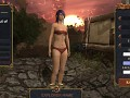 Realm Explorer Female Character Customization Preview