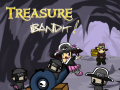 Treasure Bandit! Now available on iOS!