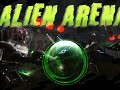 Alien Arena tournament @ Winter DreamHack!
