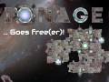 Ionage goes free(er)!