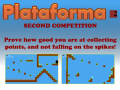 Plataforma's second competition!