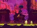 Aaru's Awakening Nvidia SHIELD Playtest Video