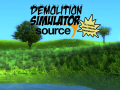 Welcome to Demolition Simulator: Source