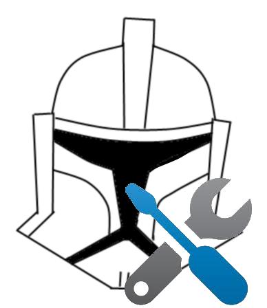 Patch 1.0.1 (ARC Trooper patch) Information