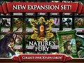 Forgotten Myths expansion Nature's Fury is released.
