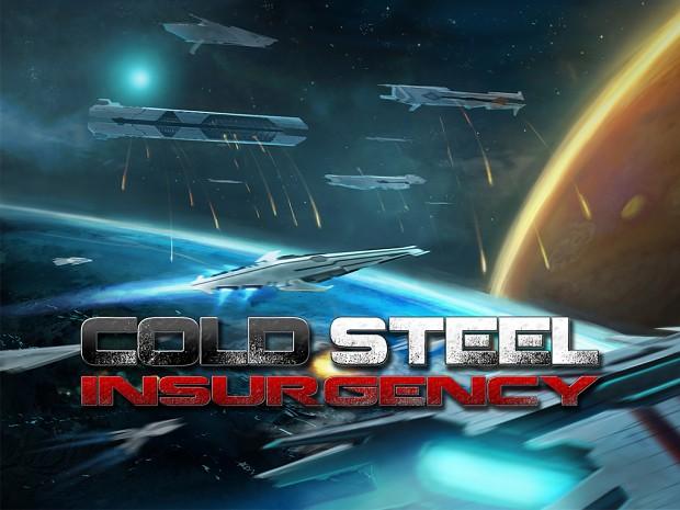 Cold Steel Novel Upcoming