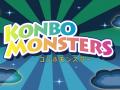 Konbo Monsters gets a major update