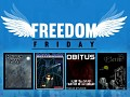Freedom Friday - Dec 6