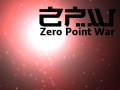 Zero Point War Alpha - Available now!