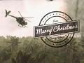 Merry Christmas from Sunny Vietnam!
