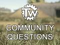 Community Questions #1