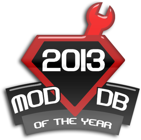 Vote New Horizons for Mod of the Year!