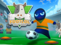 FootLOL featured on IndieGameStand