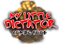 My Little Dictator is on Kickstarter!