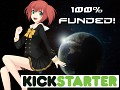 Sunrider 100% Funded on Kickstarter... In Three Days!