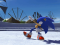 Technical breakdowns posted; Unleashed Sonic Mod released