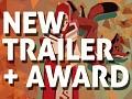 New Gameplay trailer, Greenlight + nomination