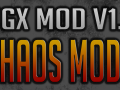 CHAOS MODE - New Gamemode in UGX Mod v1.1!