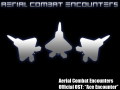 Aerial Combat Encounters OST is live!