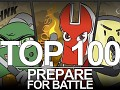 Indie of the Year 2013 Top 100